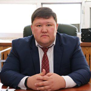 Черикчиев Марат Жолдошбекович